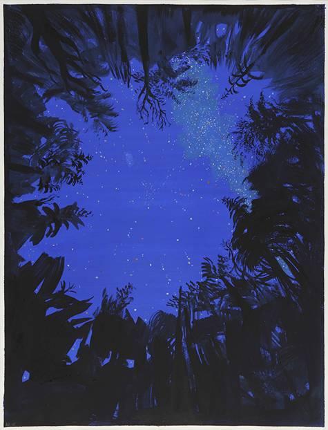 Creí ver el centro del Universo - Alvar Haro